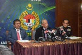 Malaysia luncurkan program WNA ilegal pulang ke negara asal