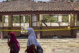 Pemkab Karawang siapkan anggaran bangun SDN Cicinde yang terbakar