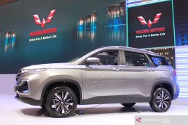 Wuling: Mobil Almaz di Indonesia dijual mulai Rp263 juta