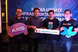 XL Axiata perluas jaringan 4G LTE di Kalbar