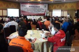 PMI Kota Bandung sosialisasi UU tentang Kepalangmerahan