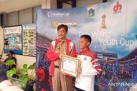 Jakarta ingin jalur baru lomba lari bertaraf internasional