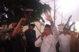 Kegiatan pelepasan calon haji Sukabumi akan dievaluasi pascainsiden pelajar SD tewas