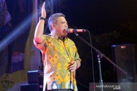 1.591 warga Rasau Jaya terima manfaat dari program RIF