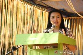 Karolin: DPD PDI Perjuangan Kalbar siap gelar Konferda 2019