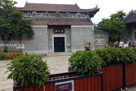 Keyuan, taman di kota lama Dongguan