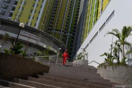 Rusun Pasar Rumput, Kementerian PUPR serahkan ke Pemprov DKI