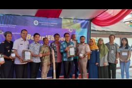 Distan TPH Kalbar prioritaskan pengembangan komoditas ekspor pertanian