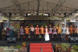 Bengkulu gelar festival Bumi Rafflesia