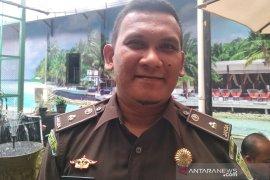 Mantan Wali Kota Sabang terkait korupsi pengadaan tanah