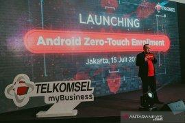 "Telkomsel myBusiness-Google hadirkan ""Android Zero-touch Enrollment"" untuk perusahaan"