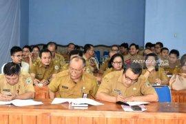 Sekda Kabupaten Nias dorong perangkat daerah ciptakan inovasi
