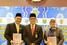 DPRD pertanyakan nilai SAKIP Kotabaru