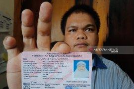 1.538 anak di Aceh Barat sudah miliki kartu  identitas