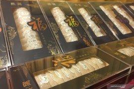 PPBSI apresiasi upaya pemerintah atasi persoalan ekspor sarang walet ke China