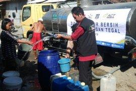 ACT Berikan Bantuan Ratusan Keluarga Korban Gempa Halmahera Selatan
