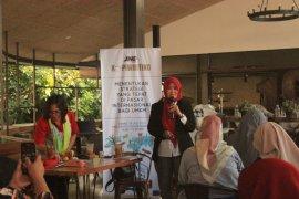 JNE dukung UMKM Bandung bisa tembus pasar internasional