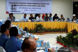 Perusahaan migas beroperasi di Aceh agar sinergi dengan Pemerintah Aceh