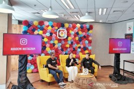 Instagram luncurkan Akademi  Instagram