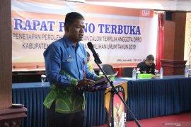 KPU tetapkan anggota DPRD Tanah Laut terpilih