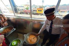 Rumah makan Padang akan dibangun  di Vietnam