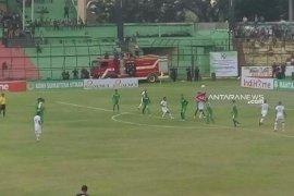 PSMS bungkam Blitar  United 3-1