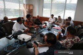 Bupati Belitung Timur ingatkan PT Steelindo Wahana Perkasa terkait HGU