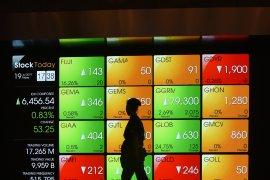 IHSG dibuka menguat seiring positifnya bursa saham regional Asia