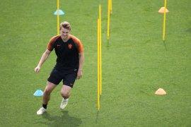 De Ligt mengaku sudah kepincut Juve sebelum diajak Ronaldo