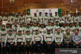 Kontingen PEDA KTNA Kutim di Inapkan di 29 Pemondokan