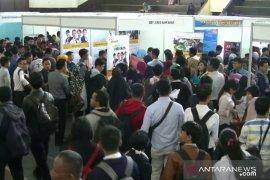 Disnaker Sukabumi beri pelatihan kerja tekan angka pengangguran