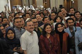 Ratusan Pegiat komunitas ikuti Sosialisasi Satu Indonesia Award Page 4 Small