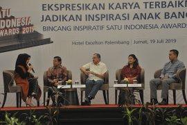 Ratusan Pegiat komunitas ikuti Sosialisasi Satu Indonesia Award Page 6 Small