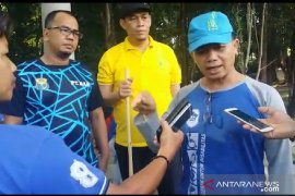 Wakil Bupati Bangka ajak masyarakat tingkatkan kebersihan (Video)