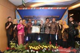 Pemkab Bangka raih penghargaan Top Inovasi 99 empat kali berturut-turut