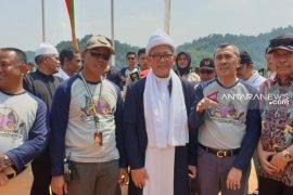 Rektor UMSU: Dragon Boat festival ikon yang membanggakan Kampar