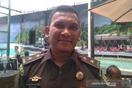 Kejati Aceh belum tetapkan tersangka korupsi di  KKP