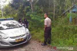 Polisi buru pembegal mahasiswi Unand