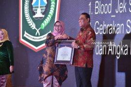 Dua inovasi pelayanan publik Pemkab Lumajang raih penghargaan dari PBB