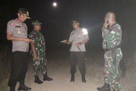 Beragam senjata ditemukan di lokasi bentrok antarwarga Mesuji