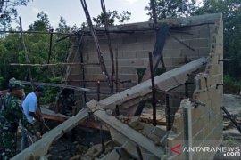BPBD: Puting beliung rusak 73 rumah warga di Babel sepanjang Januari--Juni
