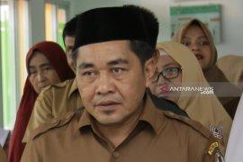 113 ASN di Aceh Barat kena sanksi  disiplin