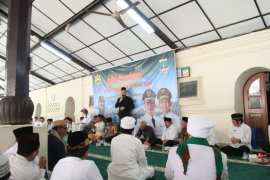 Revitalisasi Banten Lama, tahap pengembangan pariwisata