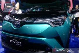 Toyota akan luncurkan satu lagi mobil hibrid tahun ini