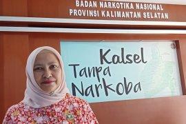 Dokter Sandra, sukarelawan bagi pecandu Narkoba