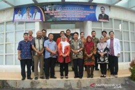 RSUP Soekarno manfaatkan waktu sanggah review kelas rumah sakit