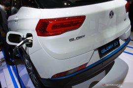 Perusahaan mobil Dongfeng buka peluang produksi mobil listrik di Indonesia