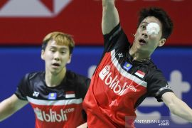 Jadwal final Indonesia Open