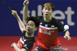 """Kevin/Marcus siap main yang terbaik di """"all Indonesian final"""""""