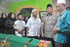 Korban orientasi SMA Nusantara Wiko Jerianda meninggal dunia Page 2 Small